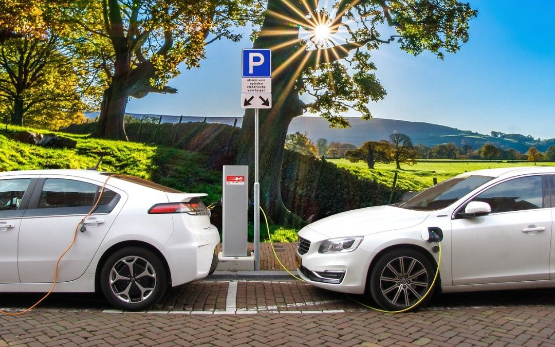 Electric Vehicles for Dummies